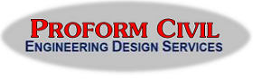 Proform Civil Logo